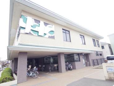 川崎市立高津図書館橘分館の画像1