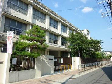 大阪市立 榎本小学校の画像1