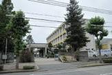 神戸市立 春日台小学校