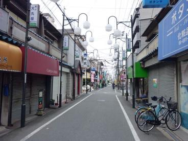 横堤本通り商店街の画像2