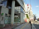 近畿大阪銀行放出支店