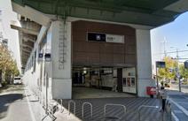 大阪メトロ谷町線「田辺」駅