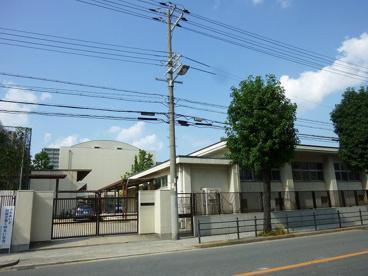 大阪市立 今津中学校の画像1