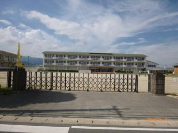 菰野町立 竹永小学校の画像1