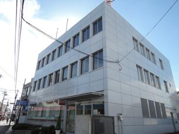 尼崎信用金庫 昆陽里支店の画像1