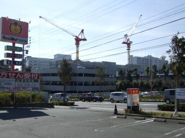 浜松医大病院の画像1