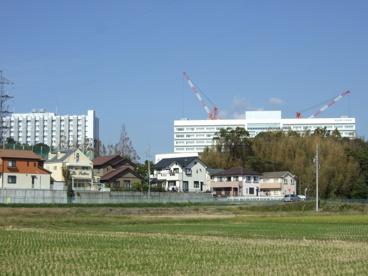 浜松医大病院の画像3