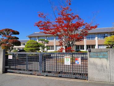 奈良市立都祁小学校の画像1