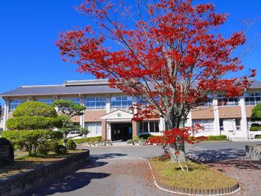 奈良市立都祁小学校の画像2