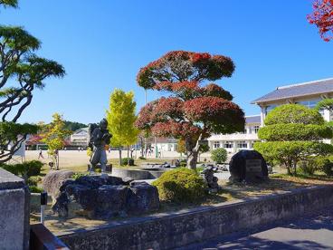奈良市立都祁小学校の画像3
