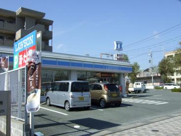 ローソン浜松半田店の画像1