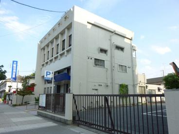 大阪信用金庫 鶴見支店の画像1