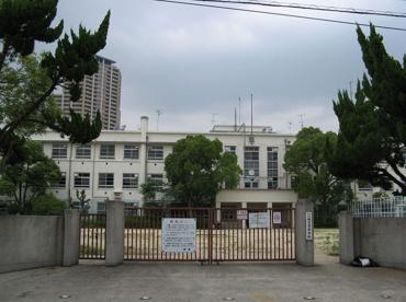 尼崎市立高等学校 城内高等学校の画像1