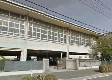 尼崎市立 浜小学校の画像1