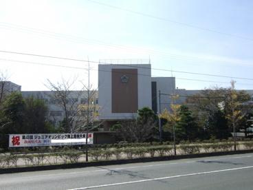 浜松日体高校の画像1