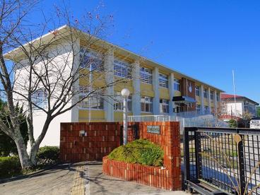 奈良市立都祁中学校の画像1