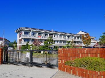 奈良市立都祁中学校の画像3