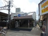 JR線 徳庵駅