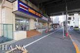 東武ストア小菅店