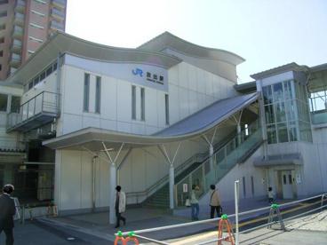 JR線 放出駅の画像1