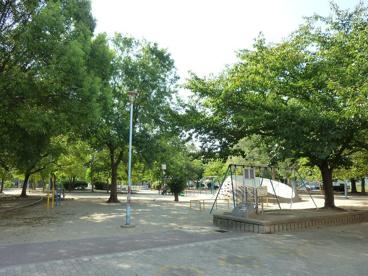 放出公園の画像1