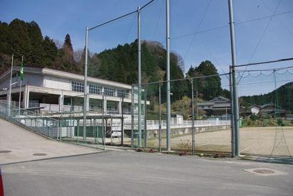 天理市立福住中学校の画像3
