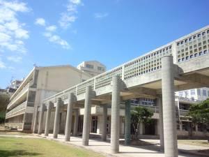 南風原町立 北丘小学校の画像1