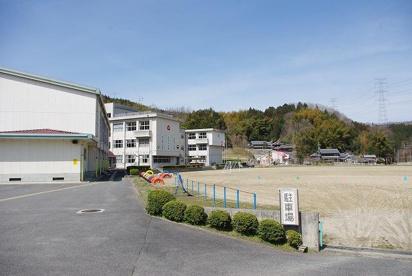 天理市立福住小学校の画像1