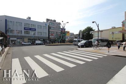 亀有駅の画像2