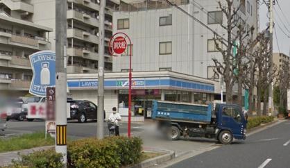 ローソン平野喜連東店の画像1