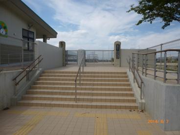 竹永保育園の画像1