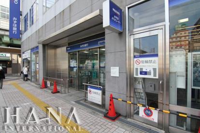 みずほ銀行 亀有支店の画像1