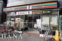 セブンイレブン・葛飾亀有3丁目店