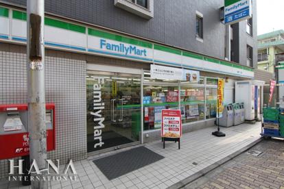 ファミリーマート綾瀬二丁目店の画像1