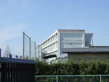 浜松市立積志中学校の画像1