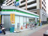 ファミリーマート深江橋駅前店