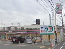 セブン−イレブン大阪長吉長原東1丁目店