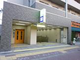 大阪市営地下鉄 鴫野駅