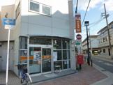 城東諏訪郵便局