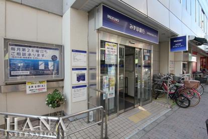 みずほ銀行金町支店の画像1