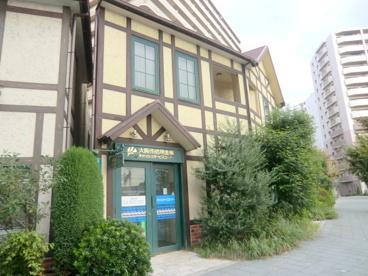 大阪市信用金庫加島支店駅前出張所の画像1