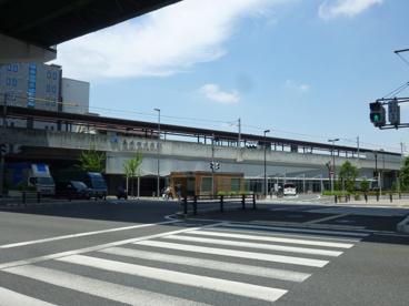 JR線 高井田中央駅の画像1