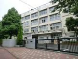 練馬区立大泉中学校