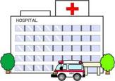 県立広島病院 整形外科
