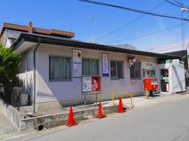奈良紀寺郵便局