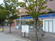 ローソン阪急仁川駅前