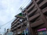笹野台商店街