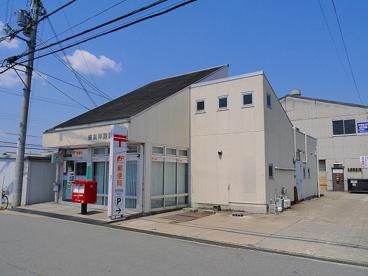 奈良神殿郵便局の画像5