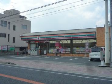 セブンイレブン宝塚鹿塩1丁目の画像1