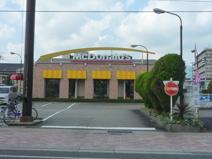 マクドナルド仁川店